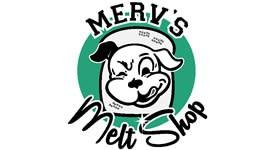 Merv's Melt Shop